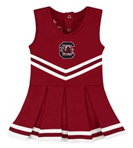 South Carolina Gamecocks Baby Apparel