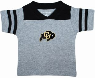 Colorado Buffaloes Football Shirt