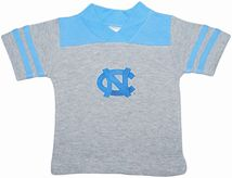 North Carolina Tar Heels Football Shirt