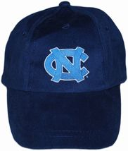 North Carolina Tar Heels Baseball Cap