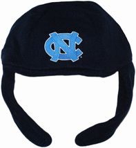 North Carolina Tar Heels Chin Strap Beanie