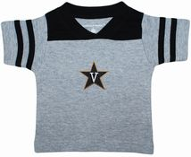 Vanderbilt Commodores Football Shirt