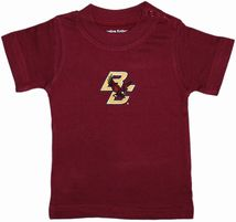 Boston College Eagles Short Sleeve T-Shirt