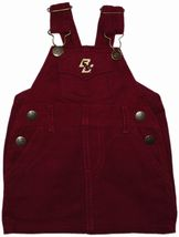 Boston College Eagles Jumper Dress