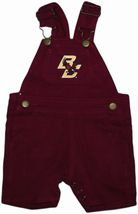 Boston College Eagles Short Leg Overalls