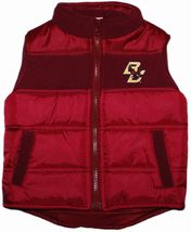 Boston College Eagles Puffy Vest
