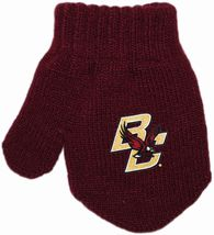 Boston College Eagles Acrylic/Spandex Mitten