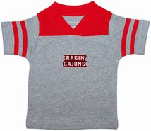 Louisiana-Lafayette Ragin Cajuns Football Shirt