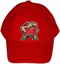 Maryland Terrapins Baseball Cap