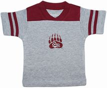 Montana Grizzlies Football Shirt