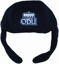 Old Dominion Monarchs Chin Strap Beanie