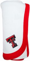 Texas Tech Red Raiders Thermal Baby Blanket