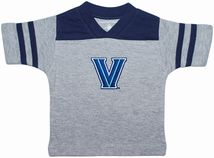 Villanova Wildcats Football Shirt