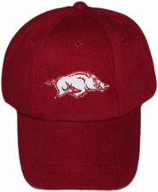 Arkansas Razorbacks Baseball Cap