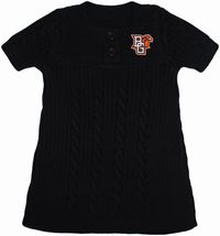 Bowling Green State Falcons Sweater Dress