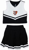 Official Bowling Green State Falcons 2-Piece Cheerleader Dress