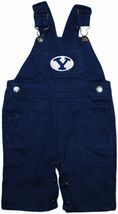 BYU Cougars Long Leg Overalls
