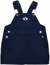 BYU Cougars Jumper Dress