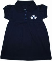 BYU Cougars Polo Dress