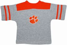 Clemson Tigers Football Shirt
