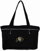 Colorado Buffaloes Baby Diaper Bag