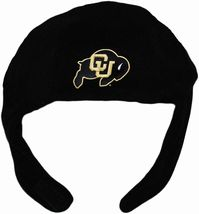 Colorado Buffaloes Chin Strap Beanie