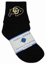 Colorado Buffaloes Anklet Socks