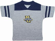 Marquette Golden Eagles Football Shirt