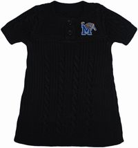 Memphis Tigers Sweater Dress