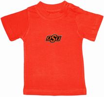 Oklahoma State Cowboys Short Sleeve T-Shirt