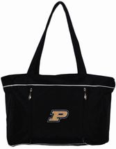 Purdue Boilermakers Baby Diaper Bag