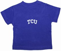 TCU Horned Frogs Short Sleeve T-Shirt