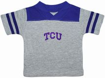TCU Horned Frogs Football Shirt