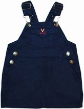 Virginia Cavaliers Jumper Dress