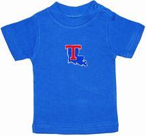 af99cab59 Louisiana Tech Bulldogs Short Sleeve T-Shirt
