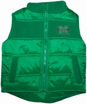 Marshall Thundering Herd Puffy Vest