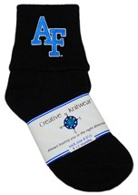 Air Force Falcons Anklet Socks