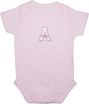 Appalachian State Mountaineers Picot Bodysuit