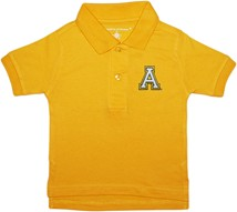 Appalachian State Mountaineers Infant Toddler Polo Shirt