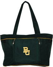 Baylor Bears Baby Diaper Bag