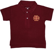 Bethune-Cookman Wildcats Infant Toddler Polo Shirt