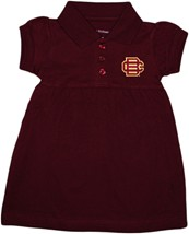 Bethune-Cookman Wildcats Polo Dress w/Bloomer
