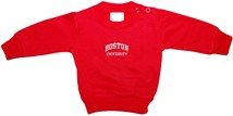 Boston University Terriers Sweat Shirt
