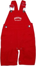 Boston University Terriers Long Leg Overalls