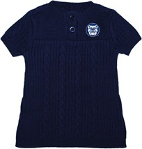 Butler Bulldogs Sweater Dress