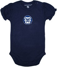 Butler Bulldogs Puff Sleeve Bodysuit