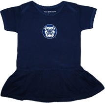 Butler Bulldogs Picot Bodysuit Dress