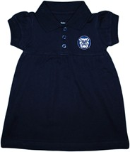 Butler Bulldogs Polo Dress