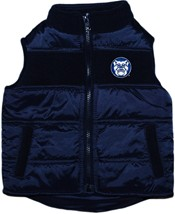 Butler Bulldogs Puffy Vest