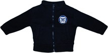 Butler Bulldogs Polar Fleece Zipper Jacket